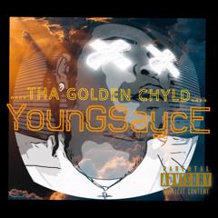 I feel great - prod by, youngsayce