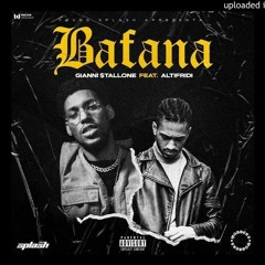 BAFANA- Gianne Stallone feat Fredh Perry