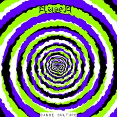 DJ Fluoelf - Dance Culture 1 Year (Groovy Forest) Mar21