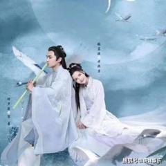 Khuynh Thiên Hạ - Mao Nhược Quỳnh(Ost Sáng Như Trăng Trong Mây) | 倾天下 - 毛若琼(Ost皎若云间月)