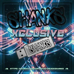 SHANKS XCLUSIVE USB - Remember (Coming soon)