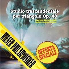 Studio Trascendentale Per Triangolo
