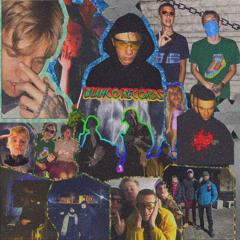 BLANCO RECORDS - UNCLEAR(feat.ВУДАSH,LiLRadi,ColddScott,KUSH)