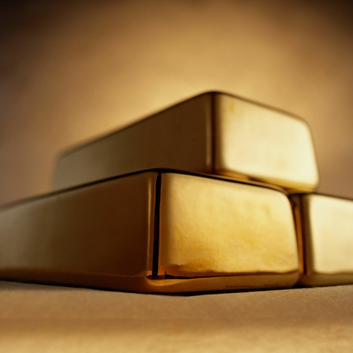 The Counterpoint podcast: The case for gold