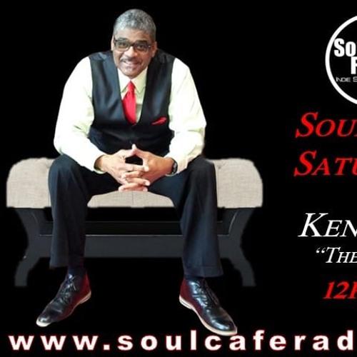 Indie Soul Saturday with Ken James