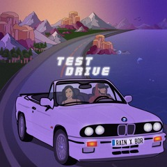 TEST DRIVE (JOJI COVER)