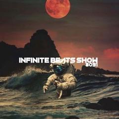 Infinite Beats Show #091 ft ALBO