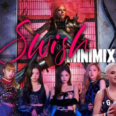 """SWISH (Minimix)   Various Artists (from """"Mash Of The Titans - Chapter 10"""")"""