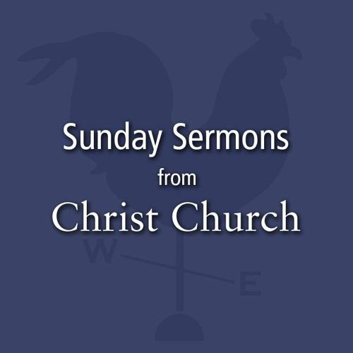2020 Sermon Archive