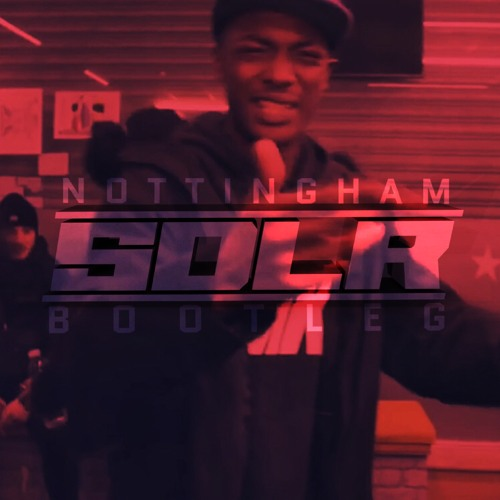 Mez - Nottingham [SDLR Bootleg]
