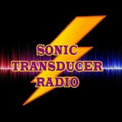 SONIC TRANSDUCER RADIO  -  THE SUN