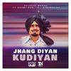 Download JHANG DIYAN KUDIYAN   KULDEEP MANAK   STRINGVIBE x DHAMIDUB   PUNJABI REMAKE 2021 Mp3
