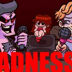 Madness Dad & Senpai Cover by Blantados