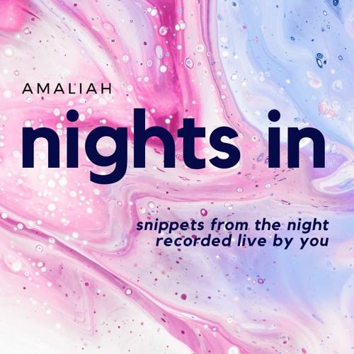 Amaliah Nights In