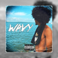 Wavy (Prod By bsterthegawd)