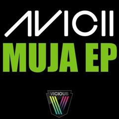Avicii - Muja (FGW Tribute Rework)