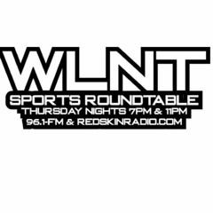 WLNT Sports RoundTable FULL SHOW Josh Gonzalez & Alejandro Gonzalez