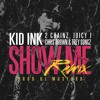 Show Me REMIX (feat. Trey Songz, Juicy J, 2 Chainz & Chris Brown)