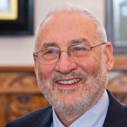 Nobel Economist Joe Stiglitz on the Coronavirus relief bill & our economic future