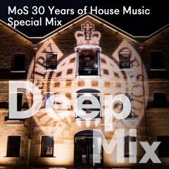 Deep Mix - MoS Testament