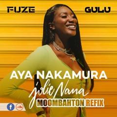 Jolie Nana  Fuze X Gulu Mombathon Refix Preview Click On Buy 4 Full