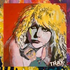 PREMIERE: Screamin' Rachael — U Used To Hold Me (Galaxy Rap Remix) [Trax Records]