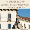 Song without Words Op. 67 No. 2: Allegro leggiero