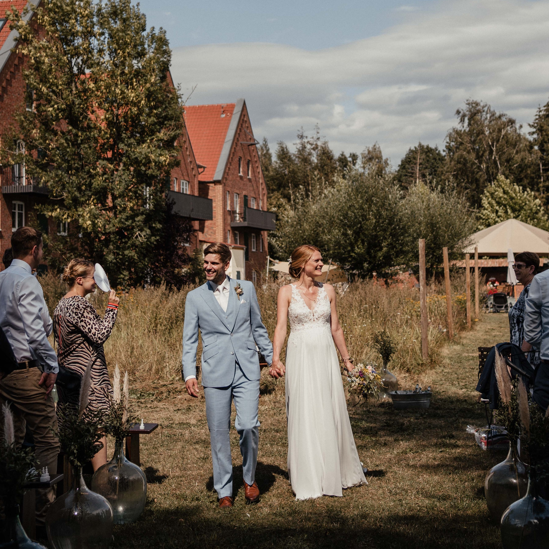 #99 Ein Wochenende voller Hochzeiten ! Endlich wieder.