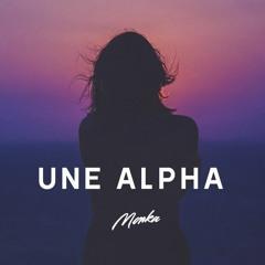Monka - Une Alpha