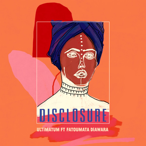 Ultimatum (feat. Fatoumata Diawara)