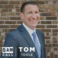 Tom Toole   September 24, 2021