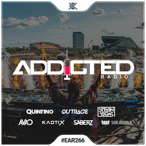 Addicted Radio #266