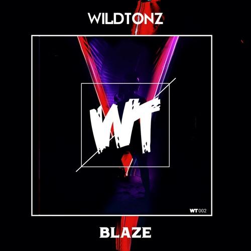 Blaze (Extended Mix)