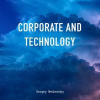 Sergey Wednesday - Corporate And Technology (Original Mix)