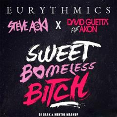 Eurythmics X David Guetta X Steve Aoki - Sweat Boneless Bitch (Dj Dark & Mentol Mashup)