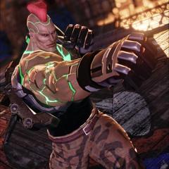 Tekken Force (Jack Calibur)