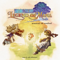 Legend of Mana (remastered) OST - Song of Mana (Opening Theme)