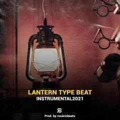 "Tarraxinha Instrumental | ""LANTERN"" | Instrumental Tarraxinha 2021 |Edgar Domingos | By Rosáriobeats"