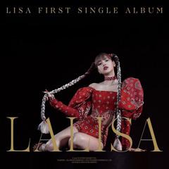LALISA (LISA) X Pretty Savage (BLACKPINK) MASHUP