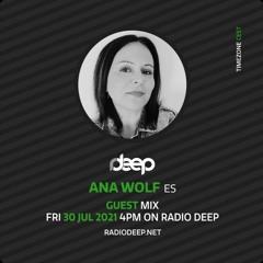 Ana Wolf - Radio Deep #02