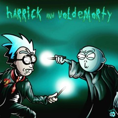 Episode 120 - I Accidentally Wrote Rick and Morty Harry Potter Fan Fic
