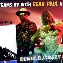 Spice, Sean Paul, Shaggy - Go Down Deh. Rmx Dj Crazy Boys