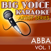 One of Us (In the Style of Abba) [Karaoke Version]