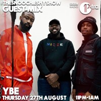 BBC 1xtra Carnival mix #TheSnoochieShy Show mixed by Dj Billz YBE