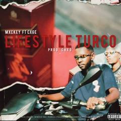 Mxckey - Lifestyle Turco Feat. Cxge