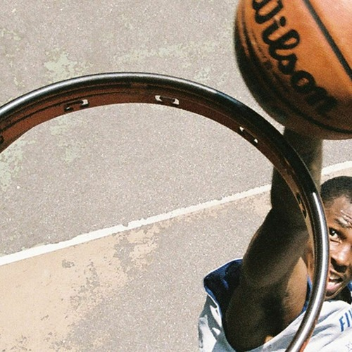 One Museum's Love Letter to Basketball