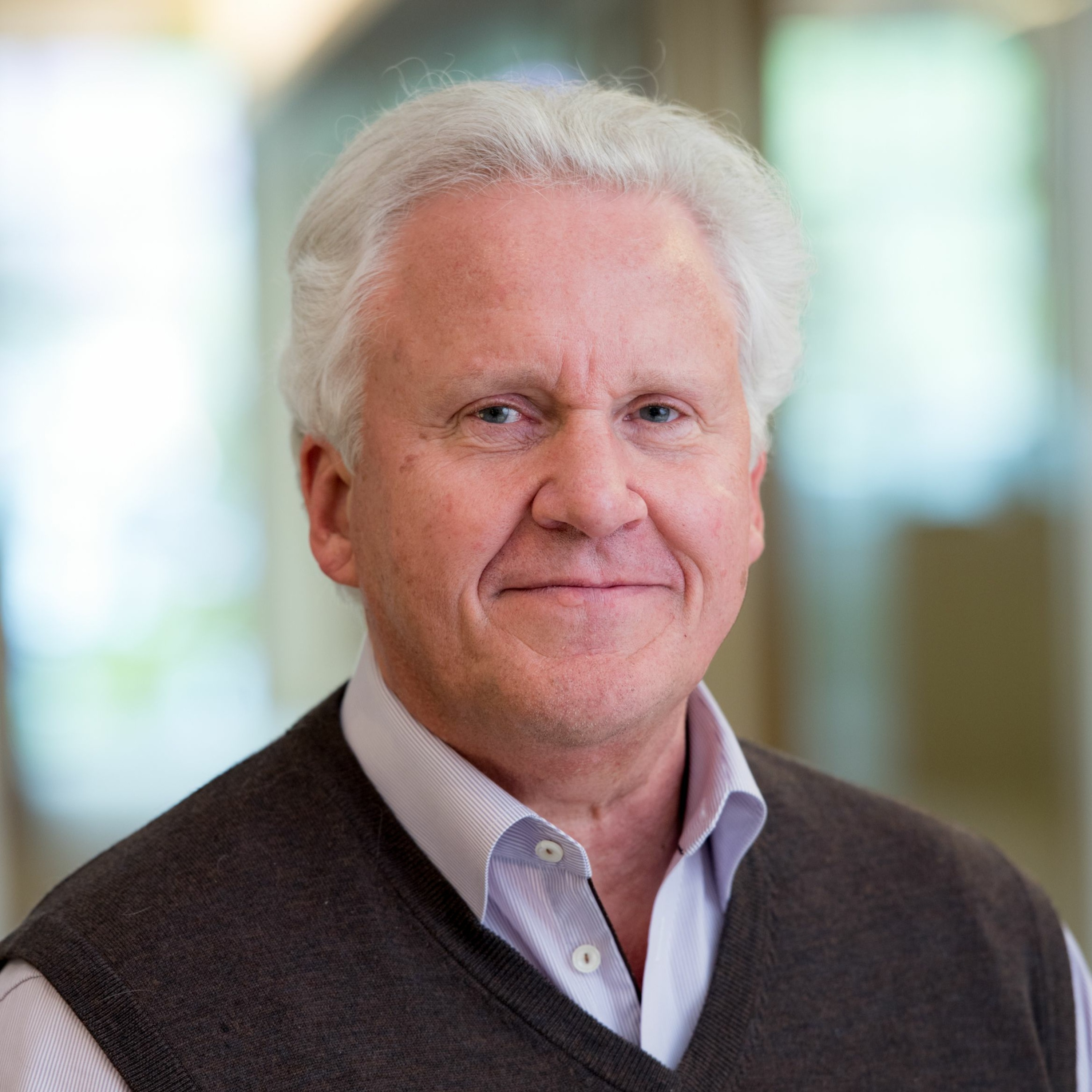 Jeff Immelt, Former GE CEO - Globalization, Crisis Leadership, & 16 Years as CEO