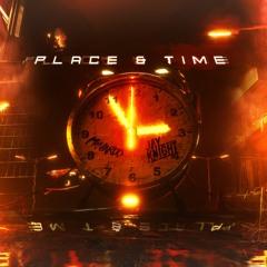 Minardo X Jay Knight - Place & Time (Original Mix)