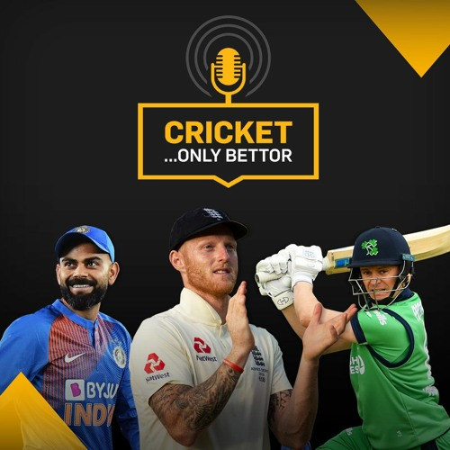 Cricket... Only Bettor | Episode 102 | World T20 Preview Part One