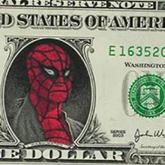 Money Dolla Bill Freestyle